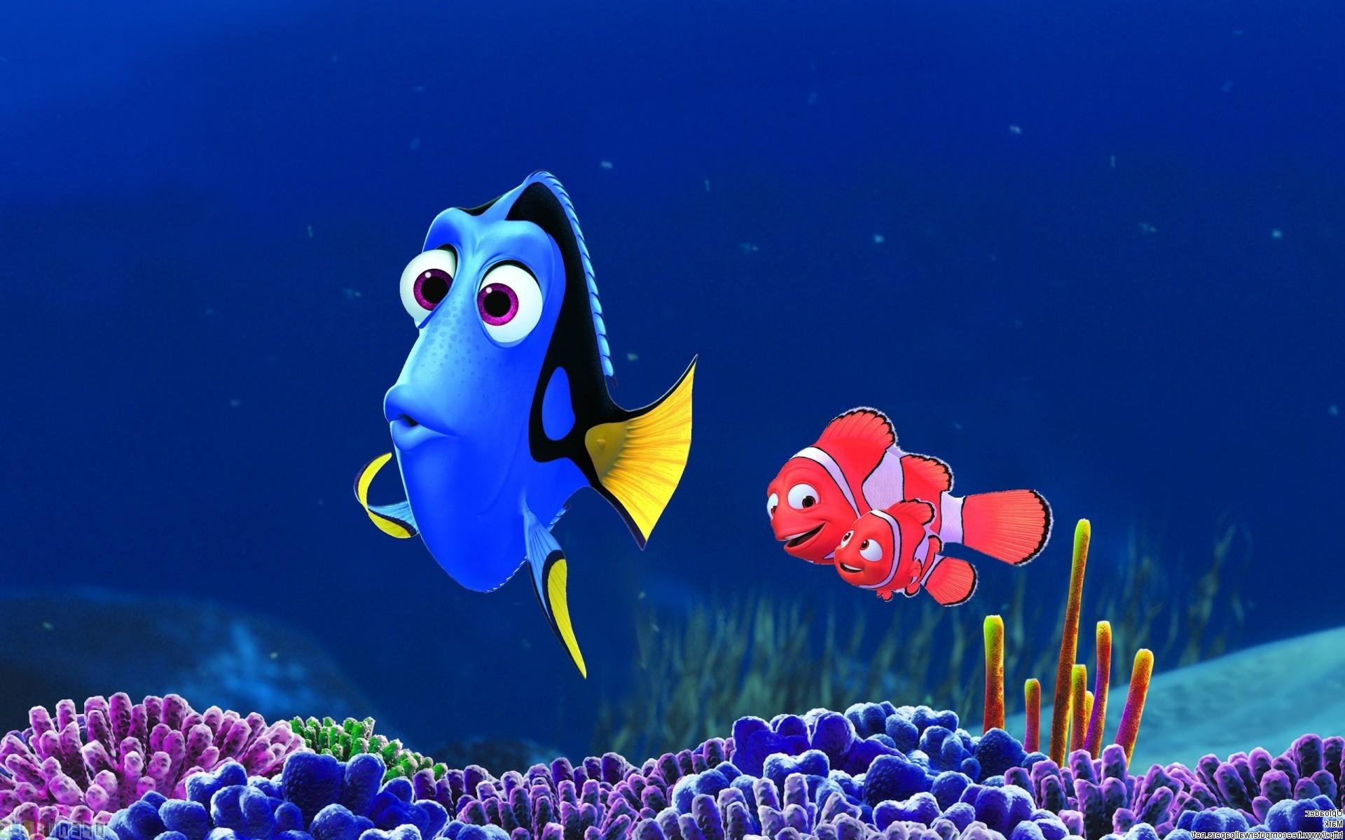 pics photos finding nemo dory 20406 hd wallpapers